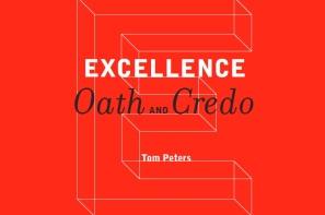 PetersExcellenceCredo-cover