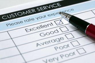 Image result for service survey