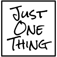 Image result for one thing