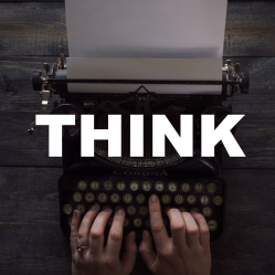 Cube-Think